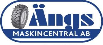 Ängs Maskincentral AB Logo